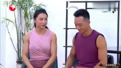 中国达人秀:情侣组合携手亮相,立志做双人钢