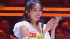 中国达人秀:双人钢管舞演绎《一生所爱》,致