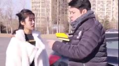 钟婷搞笑视频:爸爸说像祝晓晗这样的新手司机
