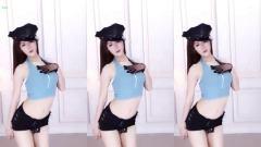 #最劲热舞#小姐姐超级软, 舞蹈超热!