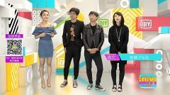 新裤子2016上音乐打榜节目宣传《火热》专辑,彭