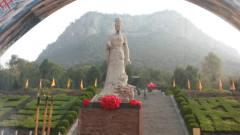 河北娲皇宫风景区,了解上古神话故事,欣赏美