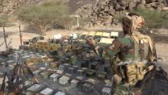 沙特又吃败仗,三大军事基地被伊朗友军占领,