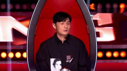 2019《中国好声音》鸟巢巅峰之夜,四导师抢话筒发表夺冠宣言