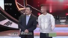 年代秀:美女说跟陈晓太熟,心中的古装小男神