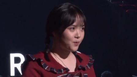冠军争夺战即将开始,李荣浩鼓励学员靠声音本色取胜