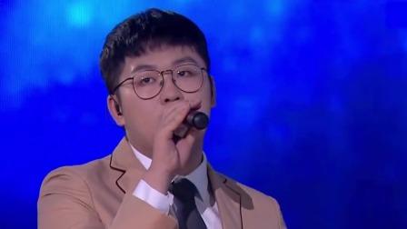 李荣浩战队合唱《年少有为》,鼓励年轻歌者珍惜当下