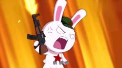 那年那兔:非洲这个神奇国家,兔子经济援助不