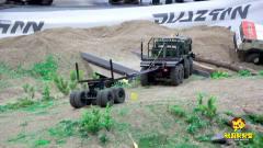 遥控坦克车、运输车、装甲车、军事汽车模型玩