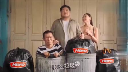 《创意广告》泰国广告真是从来没让人失望过!太过瘾了!