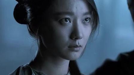 黄飞鸿:恶虎黑鸦追美女到阁楼,没想阿飞也在,黑鸦被杀