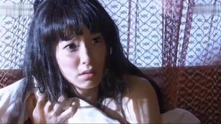 九丹:美女醒来身边躺着人,床单上竟还有血,直接整个人都不好了