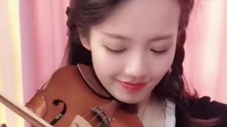 美女一曲《卷珠帘》,真正的中国风!