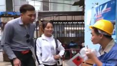 广西老表搞笑视频:女朋友回家 被二货弟弟赶出
