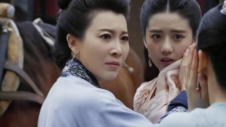 民间公主第一次进宫 竟被下人打耳光 下秒她的主人就被皇后处死