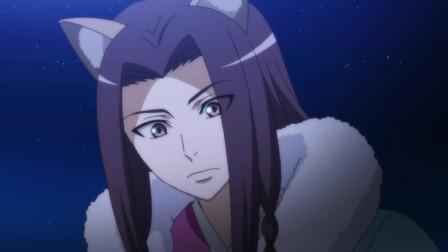狐妖小红娘:苏苏欲舍身救梵云飞,美女一个凌