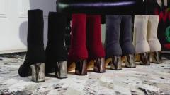 轻盈的鞋子,柔软舒适怎么穿搭都舒适顺心,美