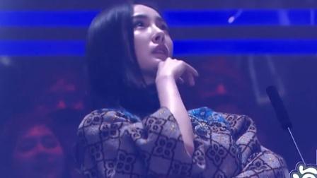 中国达人秀:史上最牛的钢管舞表演,沈腾杨幂
