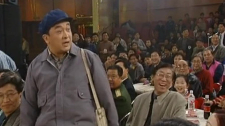"""爆笑小品《打气儿》:没想到黄宏竟说观众""""吹"""