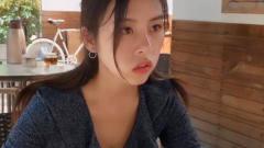 祝晓晗相亲中途逃跑,听她说完理由,网友:智