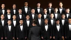 天坛周末15088 男声合唱《水调歌头 苏轼》中国音