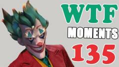《风暴英雄WTF搞笑视频集锦第135期》*y Highlights