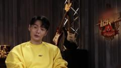 李荣浩曾被嘲笑梦想初衷 他这样思考音乐的初心