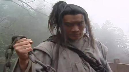 蒋门神串通官府陷害武松,找了几个杀手,在飞云浦埋伏杀武松