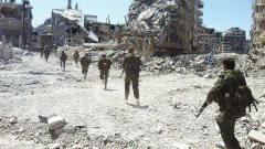 冲突关键时刻!181处库尔德军事基地遭打击,伊