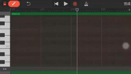 如何用6415和弦制作一首简易的电子音乐