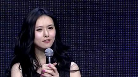 韩国美女作为心动上台,还有两位佳丽留灯,怎