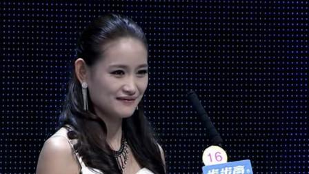 韩国男人上场,美女直接灭灯:我更喜欢中国的