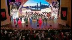 花絮:第二十三届深圳大剧院艺术节 大型合唱交