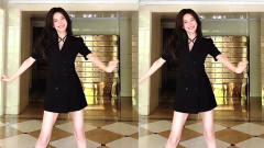 """韩国女团《shake it》,竟然被中国""""美女主播""""魔"""