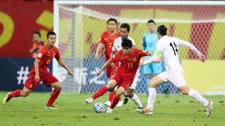 世界杯预选赛直播中国队对菲律宾比赛在线观看