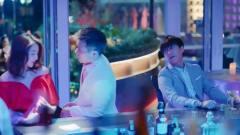 恋爱先生:男子酒吧追求大美女,一晚上就得手