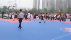 翻版哈登!中国大一新生疯砍97分集锦!