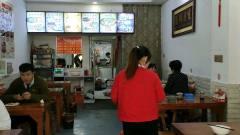 郑州降温十多度,一碗陕西美食饸饹面,好吃又