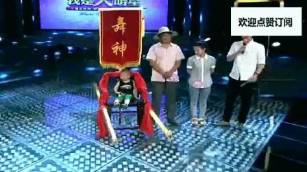 张峻豪终于说出了自己的心里话,全场爆笑,这