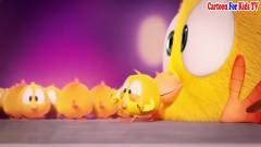 哪里是小鸡卡通-第2部分 Where is Chicky Cartoon - 2