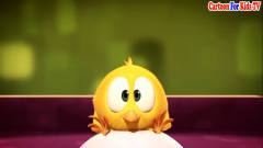 哪里是小鸡卡通-第3部分 Where is Chicky Cartoon - 3