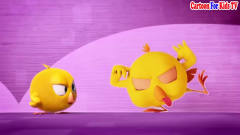 哪里是小鸡卡通-第4部分 Where is Chicky Cartoon - 4