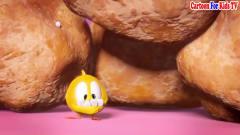 哪里是小鸡卡通-第6部分 Where is Chicky Cartoon - 6