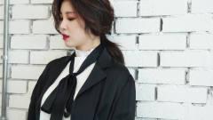 韩国超美美女,清纯可爱的模样,一颦一笑都那