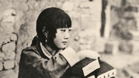中国历史上最小的女汉奸,年仅13岁卖国求荣,最