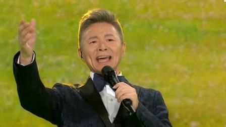 歌手唱响民歌 弘扬民族文化