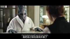 创意广告不会说话的外星人, 学会就好了