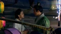 王的女人:乐儿一席黑裙为最心爱的人跳起了钢