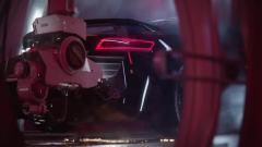 创意广告: 奥迪RS3诞生的过程 , 一起来看看