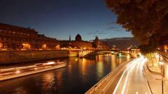 巴黎十大旅游景点,风景美得不可思议,超适合